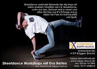 Tanzschule Happy Dance - Streetdance / Hip Hop